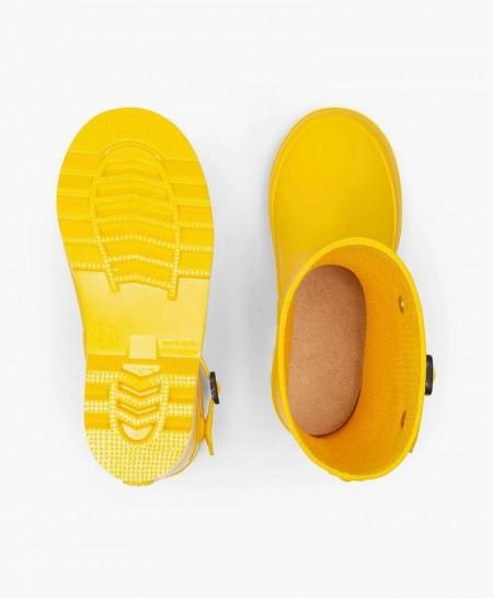 Botas de Agua IGOR Amarillas Niña y Niño