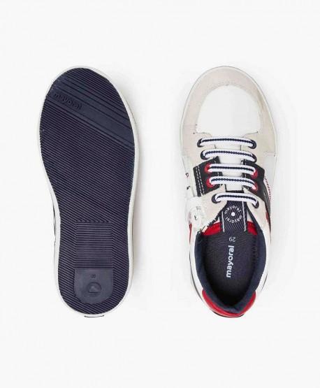 Zapatos Sport MAYORAL Tricolor para Niño 3 en Kolekole