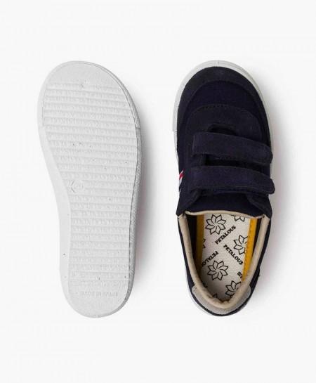 Zapatillas PETALOUS Azul Marino Niña y Niño