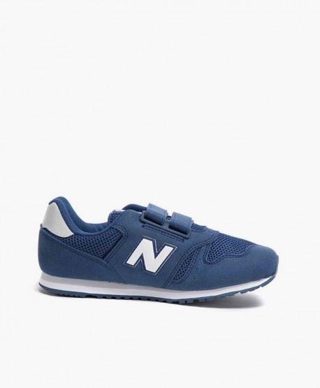 Zapatillas NEW BALANCE Azul Marino Niña y Niño 3 en Kolekole
