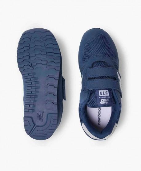Zapatillas NEW BALANCE Azul Marino Niña y Niño 0 en Kolekole