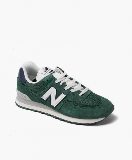 Zapatillas NEW BALANCE Verdes para Chicos