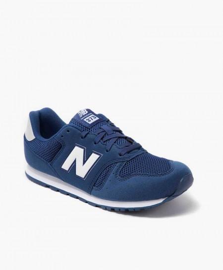 Zapatillas NEW BALANCE Azul Marino para Chicos