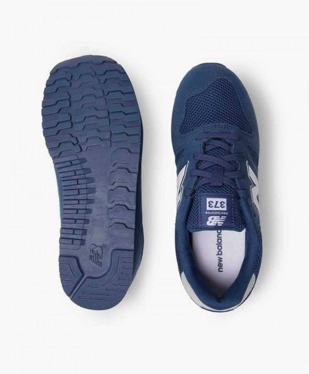 Zapatillas NEW BALANCE Azul Marino Chica y Chico