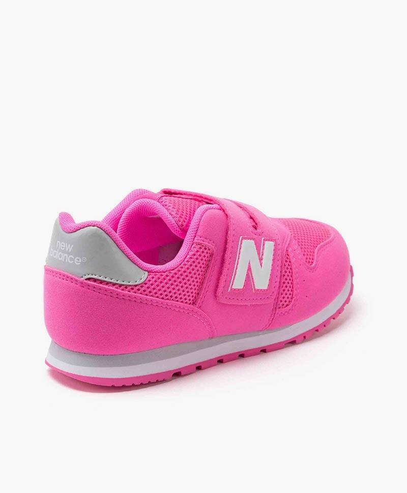 zapatillas new balance niña negras