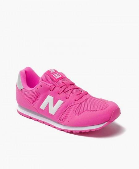Zapatillas NEW BALANCE Rosa para Chica y Mujer