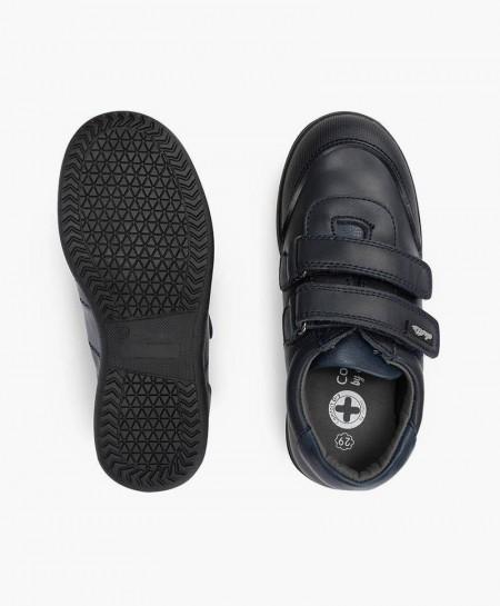 Zapatos Colegiales CHETTO de Piel para Chico