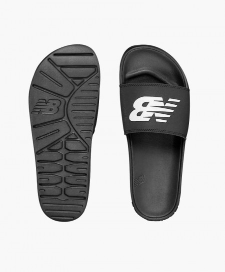 Chanclas NEW BALANCE Negras para Chicos