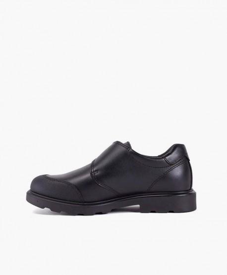 Zapatos Colegiales PABLOSKY Negros de Piel para Niño 3 en Kolekole