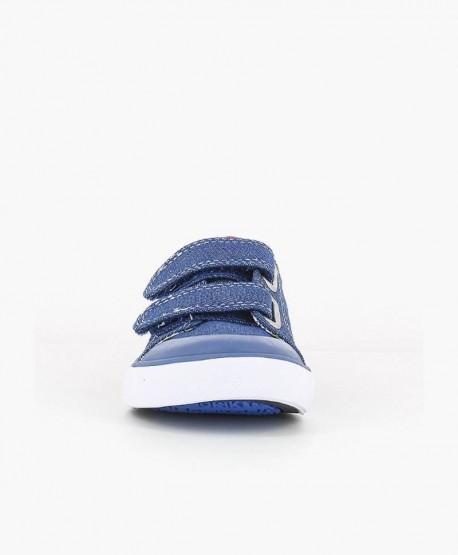 Zapatillas de Lona PABLOSKY Jeans Niña y Niño 2 en Kolekole