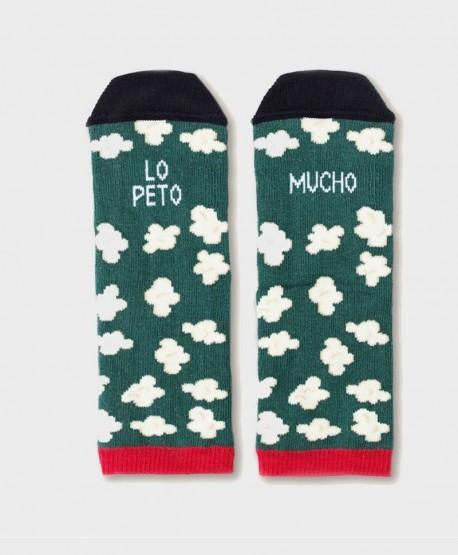 Pack Mini Calcetines UO Originales y Divertidos Foodie Niña Niño 4 en Kolekole