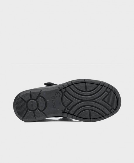 Zapatos Colegiales Merceditas GORILA Negros Piel Chica 3 en Kolekole