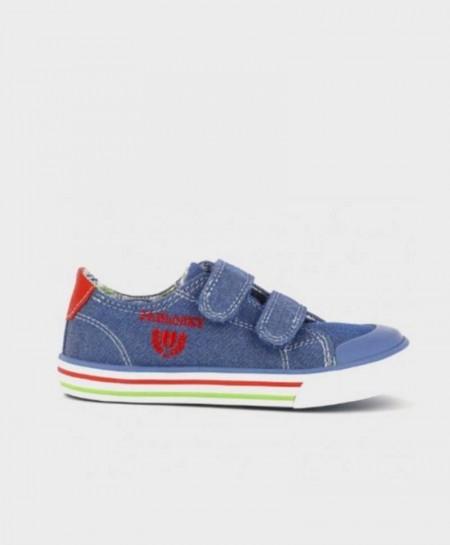 Zapatillas de Lona PABLOSKY Jeans Niña y Niño