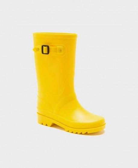 Botas de Agua IGOR Amarillas 0 en Kolekole