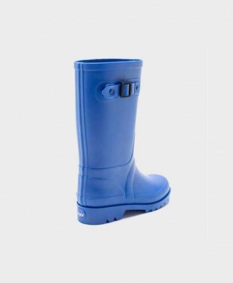 Botas de Agua IGOR Azules Chica Chico 0 en Kolekole