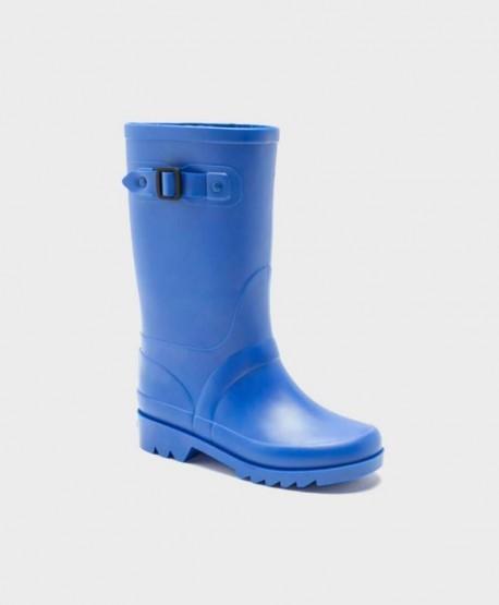 Botas de Agua IGOR Azules Niña Niño 0 en Kolekole
