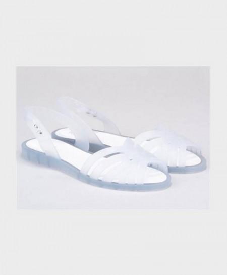 Sandalias Blancas IGOR Chica Mujer