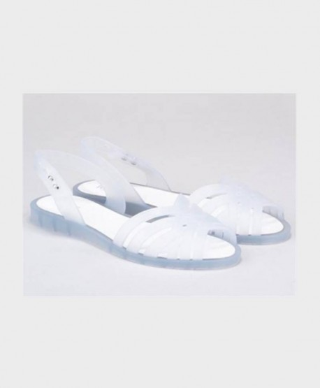 Sandalias Blancas IGOR Chica Mujer 0 en Kolekole