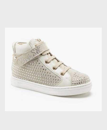 Botines Sneakers TWINSET Niña