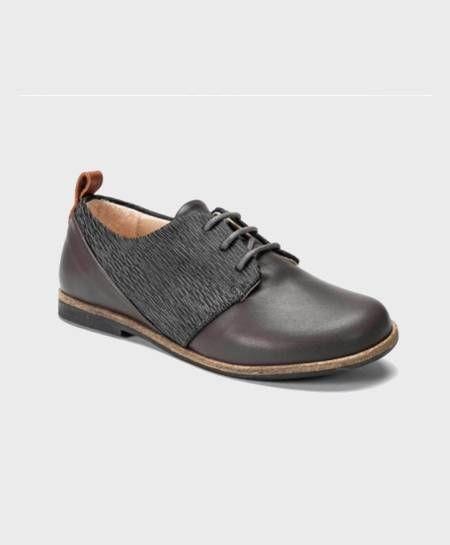 Zapatos Blucher MANUELA DE JUAN Gris para Niño 0 en Kolekole