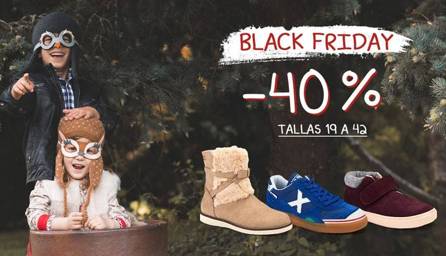 ¡Disfruta del Black Friday en kolekole!